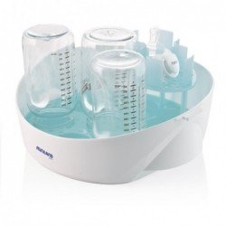 Set sterilizare biberoane...