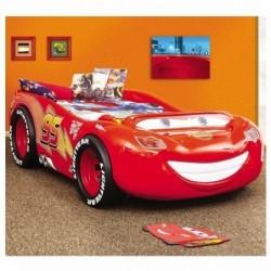 Pat masina copii McQueen...