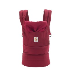 Marsupiu Ergobaby Original Red