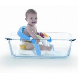 Scaunel de baie bebelusi by...