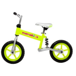 Bicicleta fara pedale 12...