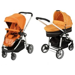 Carucior Kiddy 2 in 1 Click...
