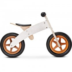 Bicicleta fara pedale 2 in...