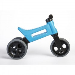 Tricicleta fara pedale...