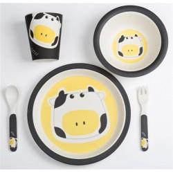 BabyGo - Set de alimentatie...
