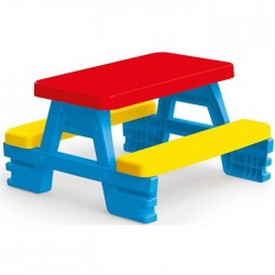 BabyGo - Masa pentru picnic...