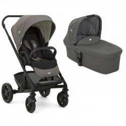 Carucior Joie Chrome 2 in 1...