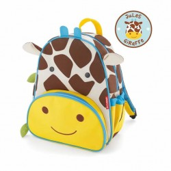 Ghiozdan Skip Hop Zoo Girafa