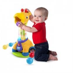 Girafa Spin & Giggle™...