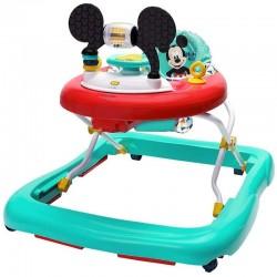 Premergator Mickey Mouse...