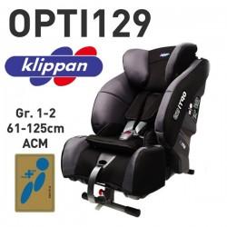 Scaun auto Klippan OPTI129...