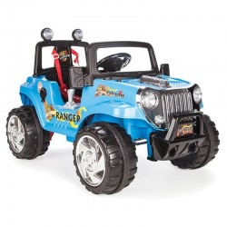 Jeep electric cu...