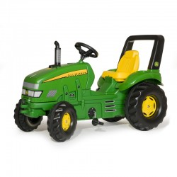 Tractor cu pedale Rolly...