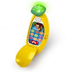 Telefonul muzical Giggle &...