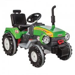 Tractor electric Pilsan...