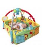 Centre de activitati si saltelute de joaca copii si bebelusi