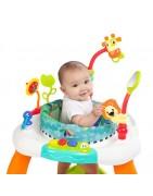 Centre de joaca si activitati bebelusi